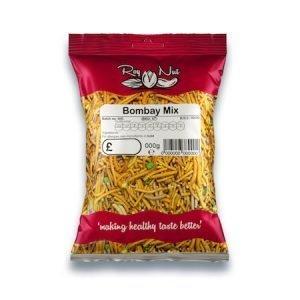 Roy Nut Bombay Mix 160g