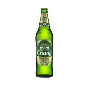 Chang Classic Beer 620ml