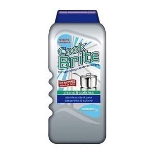 Homecare Cook Brite Cleans & Polishes 300ml