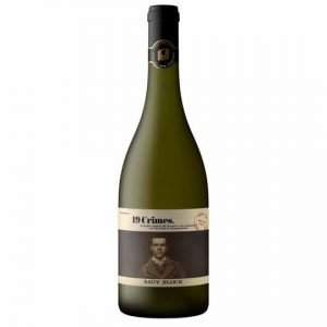 19 Crimes Sauvignon Blanc 75cl