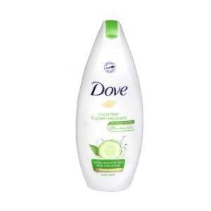 Dove Cucumber & Green Tea Body Wash 250ml