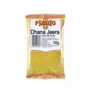 Fudco Djana Jeera Mix 100g