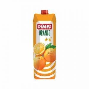 Dimes Orange Juice 1L