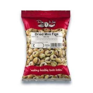 Roy Nut Dried Mini Fig 150g