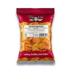 Roy Nut Dried Apricot 200g