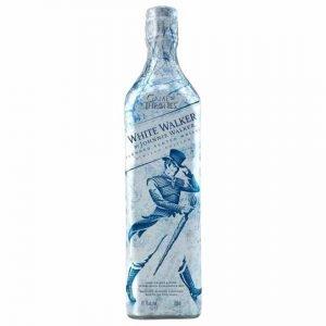 Johnnie Walker White Label Blended Scotch Whisky 70cl