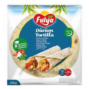 fulya tortilla 720g