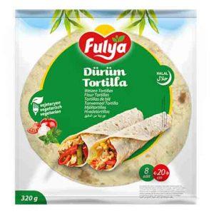 Fulya Durum Tortilla