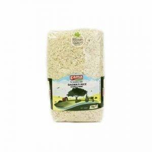 Gama Basmati Rice 1kg