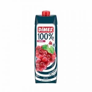 Dimes Premium 100% Grape Juice 1L