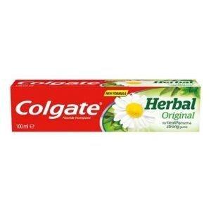 Colgate Herbal Original Toothpaste 100ml