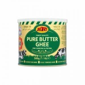 KTC Pure Butter Ghee