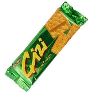 lker Cizi Cracker 65G