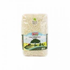 Gama Long Grain Rice 1kg