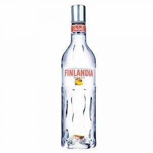 Finlandia Mango Vodka 70cl