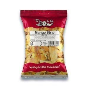 Roy Nut Mango Strip 150g