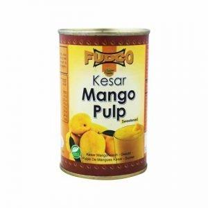 Fudco Kesar Mango Pulp 850g