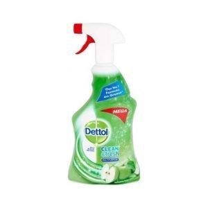Dettol Power & Fresh Antibacterial Spray 500ml