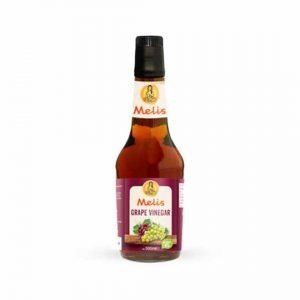 Melis Grape Vinegar 500ml