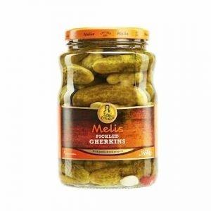 Melis Pickled Gherkins 1650g