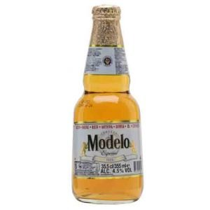 Modelo Especial Pale Lager 35.5cl