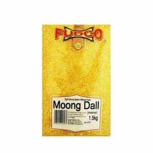 Fudco Moong Dall 1.5kg