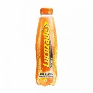 Lucozade Energy Orange 1L