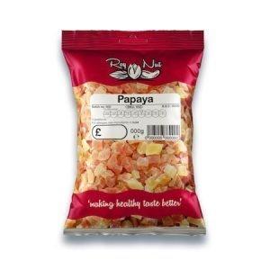 Roy Nut Papaya 180g