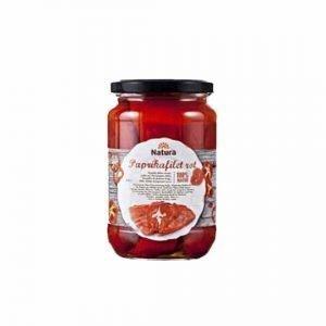 Natura Red Pepper Pickles 2500ml