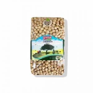 Gama Chickpeas - Nohut 1kg