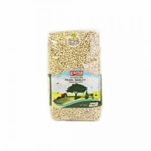 Gama Pearl Barley - Arpa 1kg