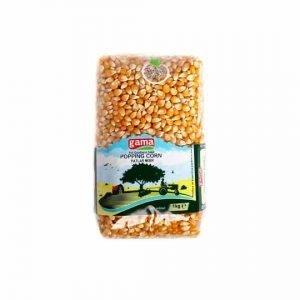 Gama Popping Corn 1kg