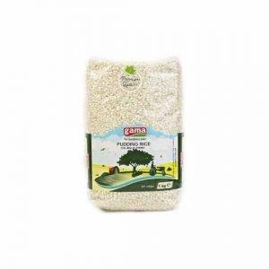 Gama Pudding Rice 1kg