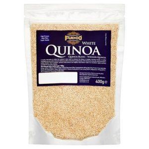 Fudco Quinoa White Kodri 400g