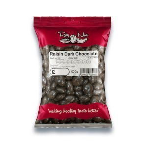Roy Nut Raisin Dark Chocolate 200g