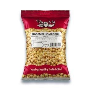 Roy Nut Roasted Chickpeas 200g