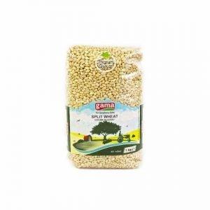 Gama Split Wheat 1kg