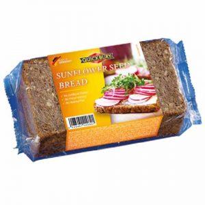Quickbury Sunflower Seed Bread 500g