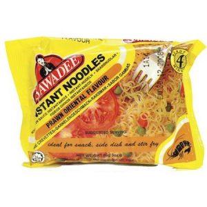 Sawadee Instant Noodles Prawn Oriental 85g