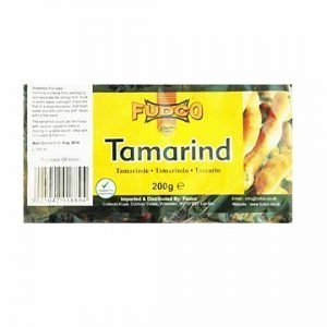 Fudco Tamarind 200g