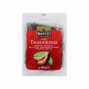 Natco Wet Tamarind 400g