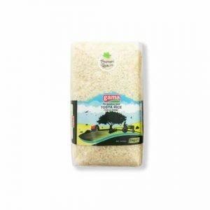 Gama Tosya Rice 1kg