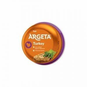 Argeta Puranja Turkey Pate 95g