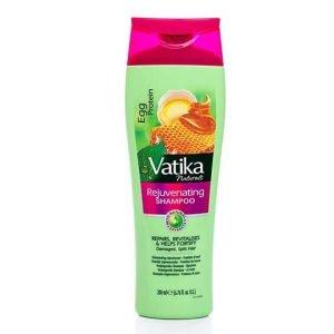 Vatika Naturals Rejuvenating Shampoo