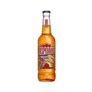 Desperados Whisky Sour Tequila Lager 400ml
