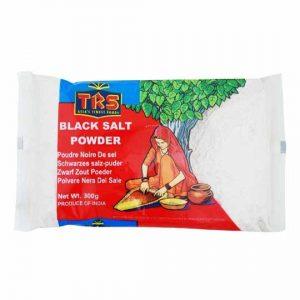 TRS Black Salt Powder