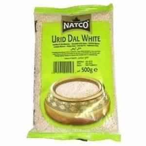 Natco Urid Dal White 500g