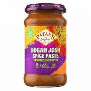 Patak's Rogan Josh Spice Paste 283g