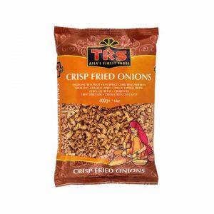 TRS Crisp Fried Onions 400g