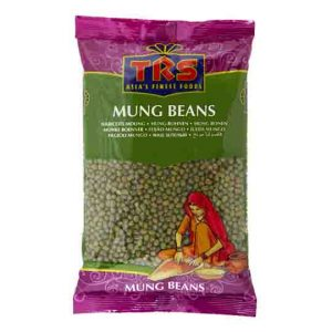 TRS Mung Beans
